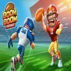 Con la juego Potion maker para Android, descarga gratis Boom boom football  para celular o tableta.