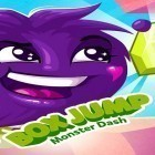 Con la juego Cogs para Android, descarga gratis Box jump: Monster dash  para celular o tableta.