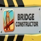 Con la juego Duck Hunter para Android, descarga gratis Bridge Constructor  para celular o tableta.