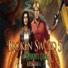 Con la juego Air penguin para Android, descarga gratis Broken sword 5: The serpent's curse. Episode 1: Paris in the spring  para celular o tableta.