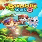 Con la juego Rescue the chirpy para Android, descarga gratis Bubble cat 3  para celular o tableta.