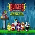 Con la juego NumberLink para Android, descarga gratis Bungees Rescue  para celular o tableta.