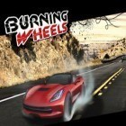 Con la juego Swipe basketball para Android, descarga gratis Burning Wheels 3D Racing  para celular o tableta.