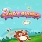 Con la juego Zombie: Whispers of the dead para Android, descarga gratis Candy bubble  para celular o tableta.