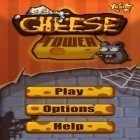 Con la juego Enchanted Realm para Android, descarga gratis Cheese Tower  para celular o tableta.