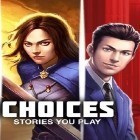 Con la juego Conquer 3 Kingdoms para Android, descarga gratis Choices: Stories you play  para celular o tableta.