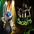 Con la juego Jam city para Android, descarga gratis City Of Secrets  para celular o tableta.