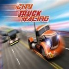 Con la juego Neobug rush: 2 players para Android, descarga gratis City truck racing 3D  para celular o tableta.