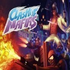 Con la juego Car wash and design para Android, descarga gratis Clash of mafias  para celular o tableta.