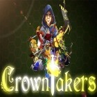Con la juego Drawn: The painted tower para Android, descarga gratis Crowntakers  para celular o tableta.