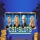 Con la juego World Of Goo para Android, descarga gratis CSI: Slots  para celular o tableta.