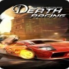 Con la juego Drawn: The painted tower para Android, descarga gratis Death Racing  para celular o tableta.