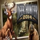 Con la juego Russian Crosswords para Android, descarga gratis Deer hunter 2014  para celular o tableta.