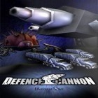 Con la juego Drawn: The painted tower para Android, descarga gratis Defence Cannon  para celular o tableta.