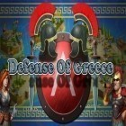 Con la juego Bubble сat: Rescue para Android, descarga gratis Defense of Greece  para celular o tableta.