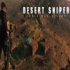 Con la juego CrazyShuttle para Android, descarga gratis Desert sniper: Invisible killer  para celular o tableta.