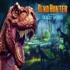 Con la juego Zombie: Whispers of the dead para Android, descarga gratis Dino hunter: Deadly shores  para celular o tableta.