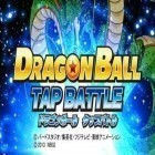 Con la juego Decipher: The brain game para Android, descarga gratis Dragon ball: Tap battle  para celular o tableta.