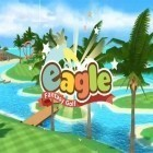 Con la juego Burst para Android, descarga gratis Eagle: Fantasy golf  para celular o tableta.