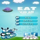 Con la juego Top Truck para Android, descarga gratis Eat em All  para celular o tableta.