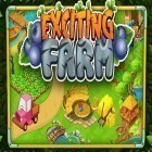 Con la juego Hungry bugs: Kitchen invasion para Android, descarga gratis Exciting farm  para celular o tableta.
