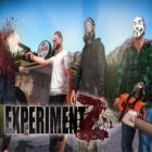 Con la juego Bubble сat: Rescue para Android, descarga gratis Experiment Z: Zombie survival  para celular o tableta.