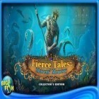 Con la juego Air Hockey EM para Android, descarga gratis Fierce Tales: Marcus' memory collectors edition  para celular o tableta.