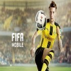 Con la juego Double dragon: Trilogy para Android, descarga gratis FIFA mobile: Football  para celular o tableta.