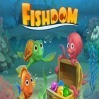 Con la juego Diamond Dash para Android, descarga gratis Fishdom: Deep dive  para celular o tableta.