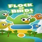 Con la juego Wicked Snow White para Android, descarga gratis Flock of birds game  para celular o tableta.