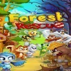 Con la juego Rescue the chirpy para Android, descarga gratis Forest rescue  para celular o tableta.