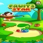 Con la juego Munchausen HD para Android, descarga gratis Fruits star  para celular o tableta.