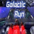 Con la juego Bag It para Android, descarga gratis Galactic run  para celular o tableta.