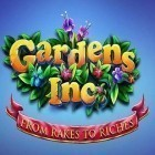 Con la juego Stampede run para Android, descarga gratis Gardens inc.: From rakes to riches  para celular o tableta.