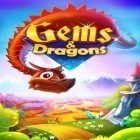 Con la juego Car wash and design para Android, descarga gratis Gems and dragons: Match 3  para celular o tableta.