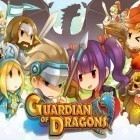 Con la juego Meteor Defender para Android, descarga gratis Guardian of dragons  para celular o tableta.