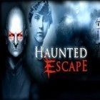 Con la juego Angry Mama para Android, descarga gratis Haunted escape  para celular o tableta.
