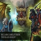 Con la juego Bag It para Android, descarga gratis Heroes of Camelot  para celular o tableta.