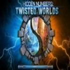 Con la juego Angry Birds Rio para Android, descarga gratis Hidden numbers: Twisted worlds  para celular o tableta.