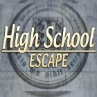 Con la juego Cogs para Android, descarga gratis High school escape  para celular o tableta.