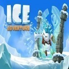 Con la juego Tiny station para Android, descarga gratis Ice adventure  para celular o tableta.
