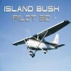 Con la juego Pumpkins VS Monster para Android, descarga gratis Island bush pilot 3D  para celular o tableta.