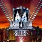 Con la juego Car wash and design para Android, descarga gratis Jason Aldean: Slot machines  para celular o tableta.