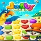Con la juego Sonic dash para Android, descarga gratis Jolly wings  para celular o tableta.
