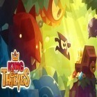 Con la juego Adventure escape: Murder inn para Android, descarga gratis King of thieves  para celular o tableta.