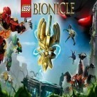 Con la juego Riddick: The merc files para Android, descarga gratis LEGO: Bionicle  para celular o tableta.