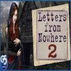 Con la juego Maze tunnel: Rush and dash para Android, descarga gratis Letters from Nowhere 2  para celular o tableta.