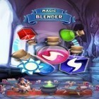 Con la juego Japan life para Android, descarga gratis Magic blender  para celular o tableta.