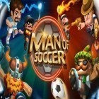 Con la juego Criminal case para Android, descarga gratis Man of soccer  para celular o tableta.