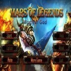 Con la juego Ruby Blast para Android, descarga gratis Mars of Legends  para celular o tableta.